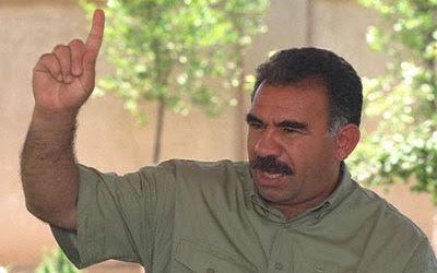 عبد الله أوجﻻن: كتاب - دفاعاً عن شعب