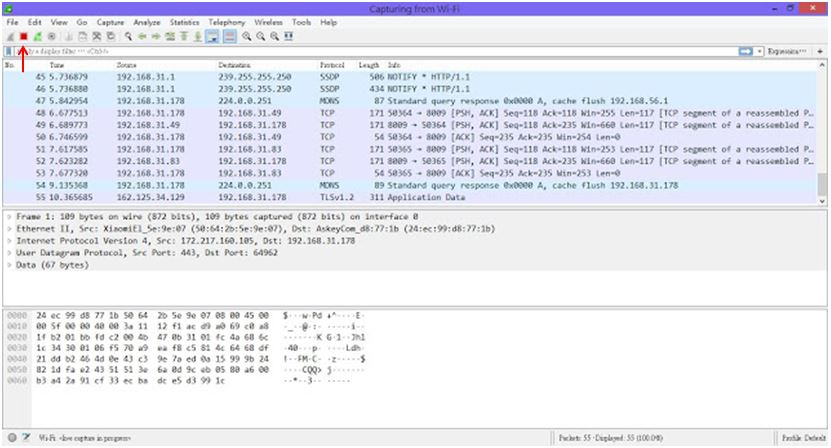 Blog of Wei-Hsiung Huang: ESP8266 - Receive broadcast UDP