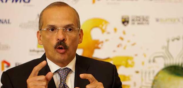 Magistrado en el exilio pide no olvidar que la delincuencia organizada controla Venezuela
