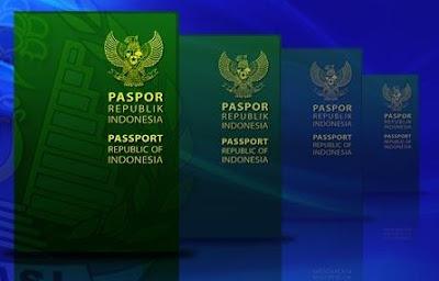 Syarat Pembuatan Paspor
