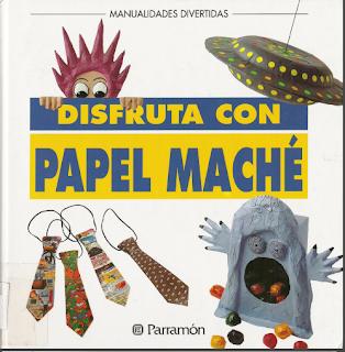 papel mache