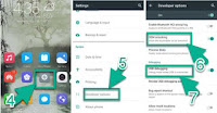 Tips Terbaru Unlock Bootloader Huawei Y6II