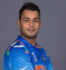Stuart Binny, Biography, Profile, Age, Biodata, Family , Wife, Son, Daughter, Father, Mother, Children, Marriage Photos.