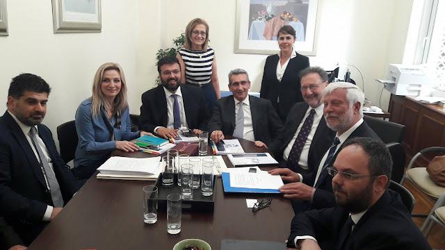 Δυναμικά παρούσα η Πελοπόννησος στη διεκδίκηση μεγάλων διεθνών ιστιοπλοϊκών αγώνων