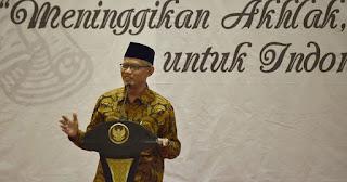 Muhammadiyah Akan Membuka Kampus di Luar Negeri
