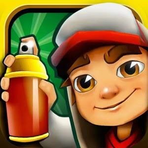 Subway Surfer Beijing v1.2.8 (MOD All Unlimited) APK