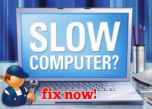 mempercepat kinerja komputer