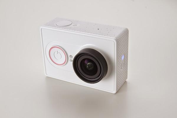 小蟻相機白色版