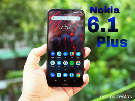 Nokia 6.1 Plus Review by Mobile Reviews And Tech Tips Review