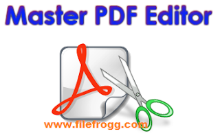 Master PDF Editor Full Version Crack Keygen Patch Serial Terbaru