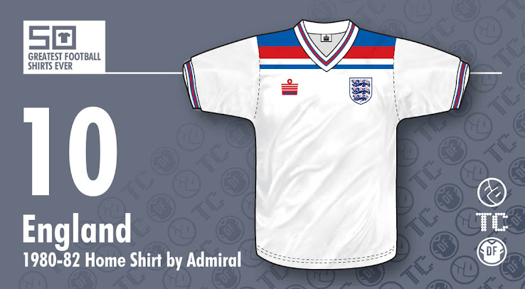 The 10 Best Football Kits in History - Footy Headlines 9339b9d4a