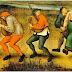 3 Wabah Teraneh yang Terjadi di Abad Pertengahan,Mengeong Hingga Menari