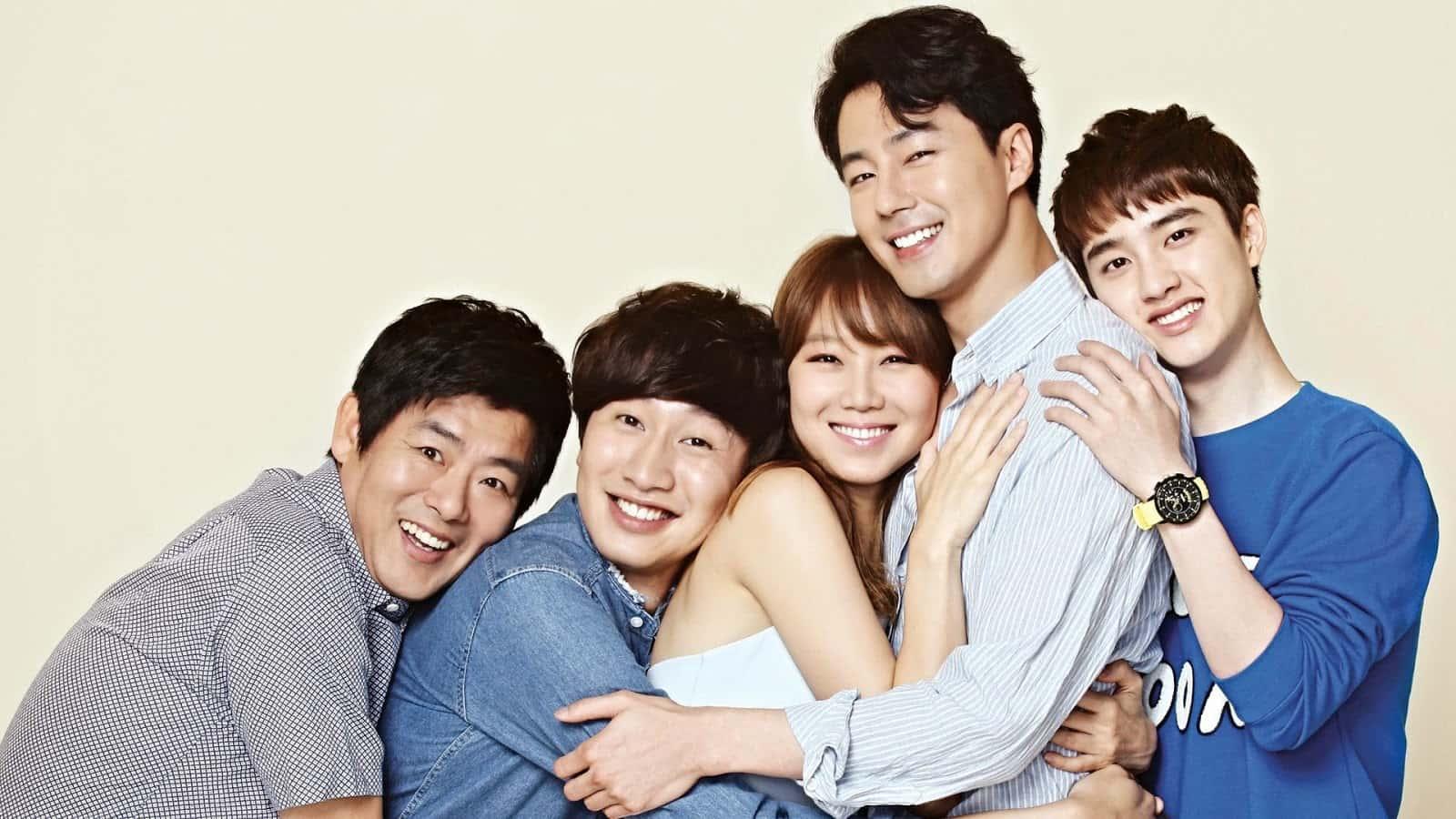 Download Drama Korea It's Okay That's Love Batch Subtitle Indonesia