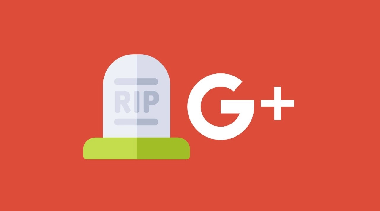 Dampak Penutupan Google Plus Bagi Blog