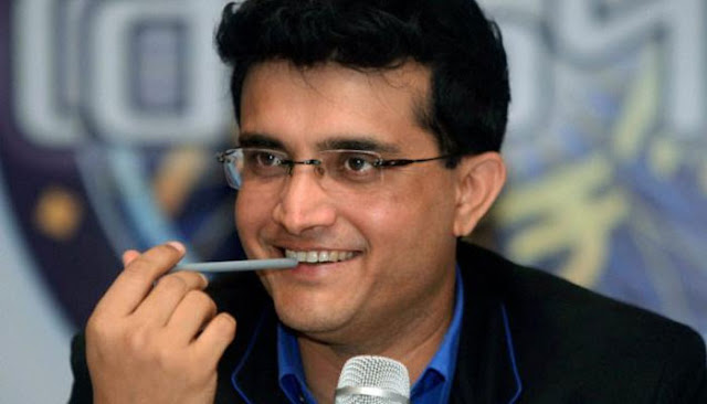 Sourav Ganguly Wallpapers