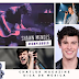 Shawn Mendes: dia 30/11 no Allianz Parque, e 03/12 na Jeunesse Arena, no Rio