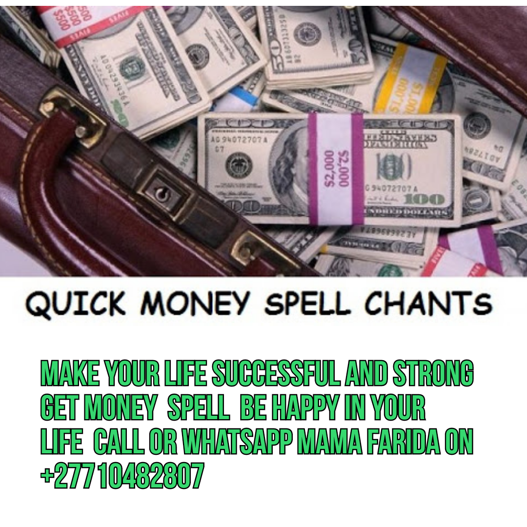 MAGIC RING and WALLET GIVE YOU MONEY EVERYDAY   SOMEDAY +27710482807