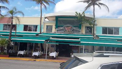Mango's Tropical Cafe, em Miami