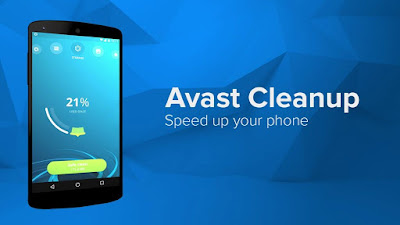 Avast Cleanup (MOD, PRO/Unlocked) APK For Android