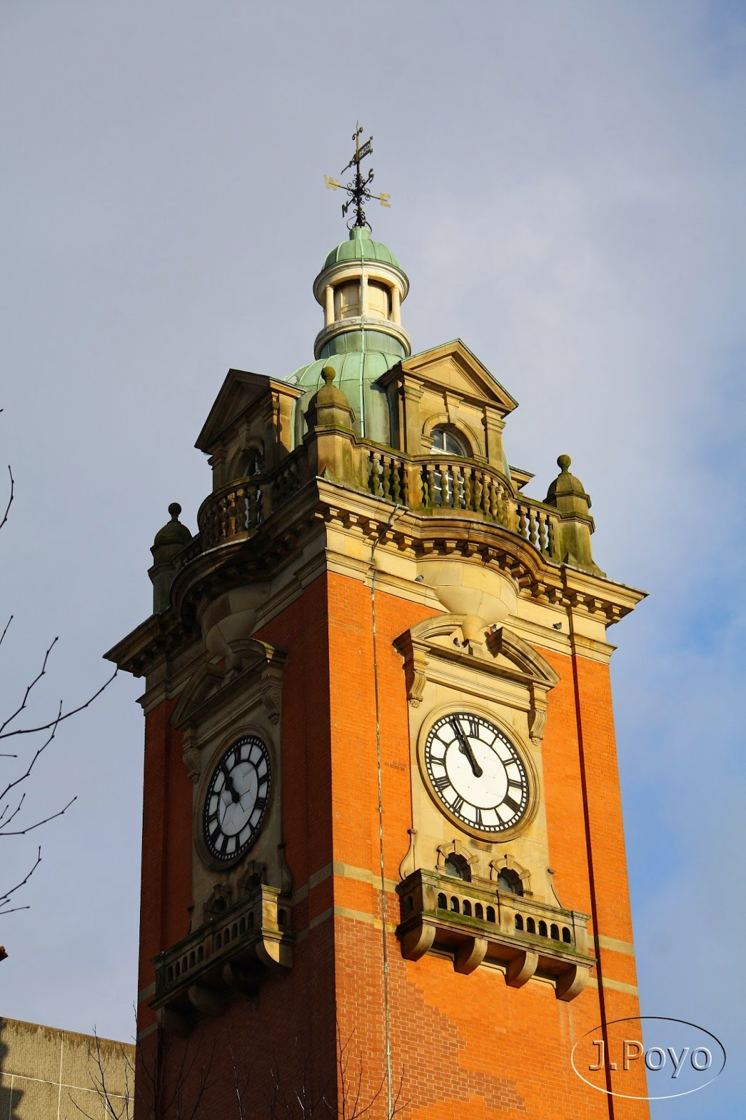 Victoria Centre de Nottingham