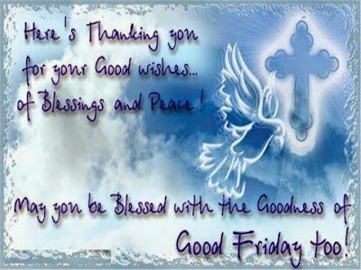 Good Friday Poems || Good Friday Cards to share with family and friends;