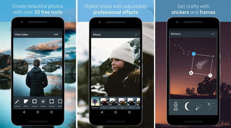 6 Aplikasi Edit Foto Terbaik Untuk Hp Android