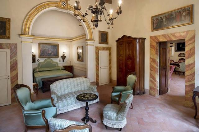 Museo Casa Torre Campatelli em San Gimignano