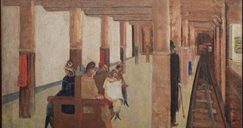 Rothko in Britain – review