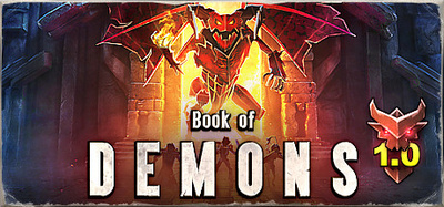 Book of Demons-PLAZA