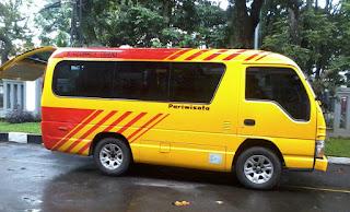 Armada Travel Prabu Bandara