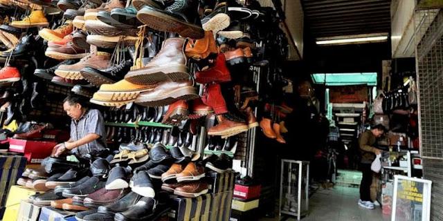 Tips Memulai Usaha Jualan Sepatu