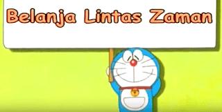 DORAEMON TERBARU Belanja Lintas Zaman doraemon Bahasa Indonesia