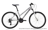 Sepeda Gunung Polygon Premier 2.0 26 Inci Lady