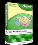 Download EMCO MSI Package Builder 5.2.5