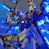 Custom Build: DM 1/100 Strike Freedom Gundam Ver. MB + LED