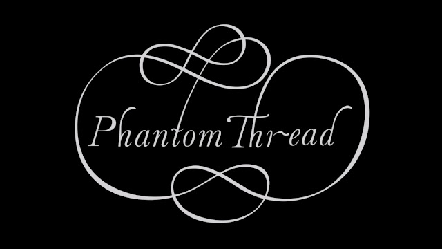 Projected Film - Phantom Threat Review