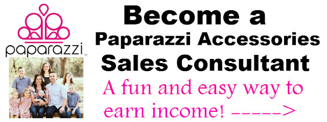 How to sign up for Paparazzi Accessories to become sales consultant.