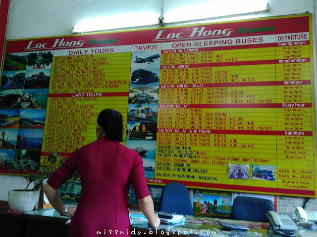 beli tiket bus dari ho chi minh menuju siem reap direct