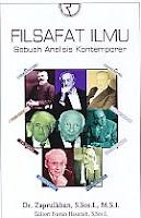 Judul Buku:Filsafat Ilmu – Sebuah Analisis Kontemporer