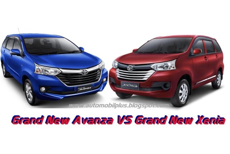 Perbedaan Grand New Avanza Dan Xenia All Kijang Innova Tipe G V Mesin Harga Toyota Dengan Daihatsu Kedua Mobil Ini Telah Dibekali Oleh Masing Pabrikannya Yang Berbeda Tentunya Menyematkan Dua Pilihan