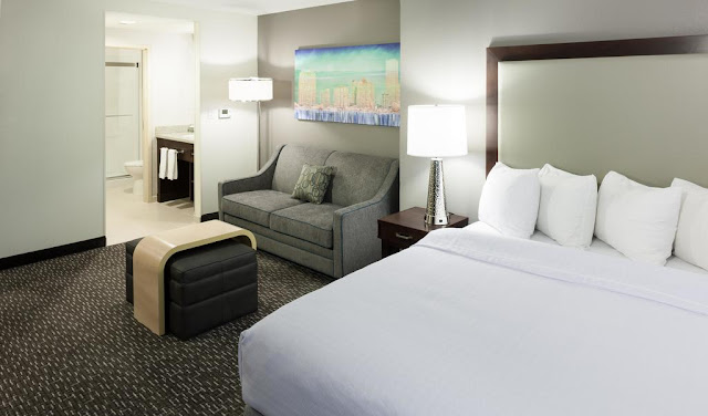 Homewood Suites by Hilton Miami-Airport/Blue Lagoon