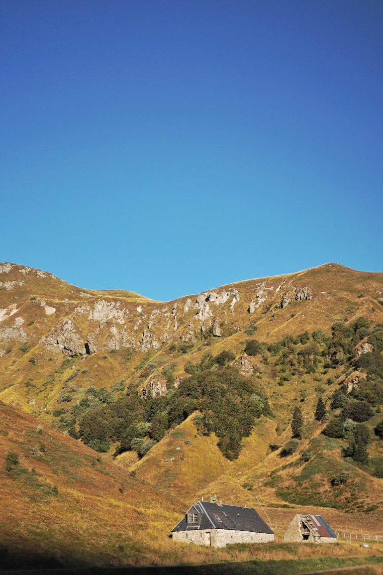 Randonnée au Puy de Sancy