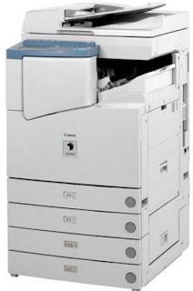 Inilah 3 Mesin Fotocopy Rekomendasi Canon Cocok untuk Kantor Anda