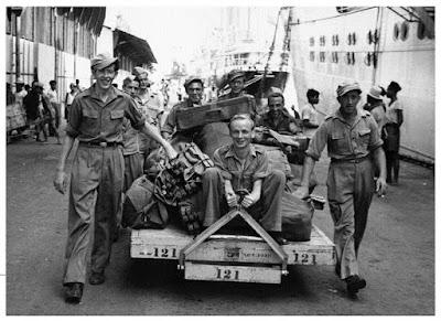 Kedatangan Sekutu Dan Belanda Di Indonesia Pasca Kemerdekaan