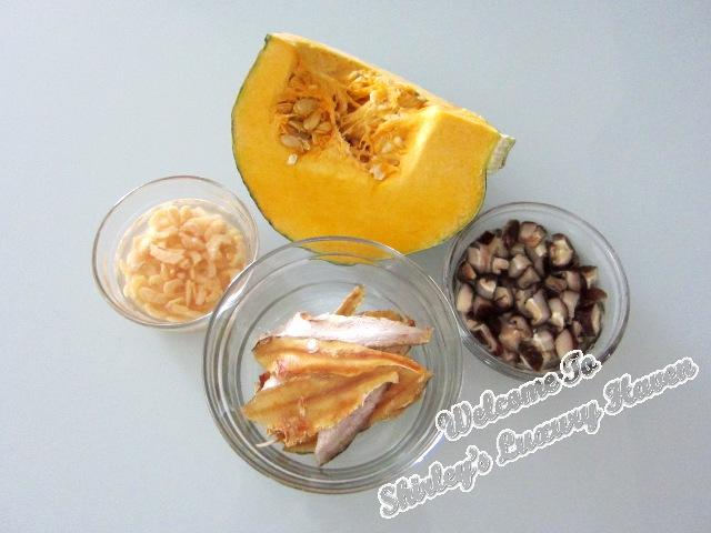 pumpkin halloween recipe