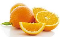 4 Macam Buah Yang Cocok Untuk Menu Sarapan Pagi - jeruk