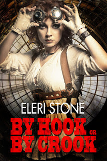 By Hook or By Crook by Eleri Stone