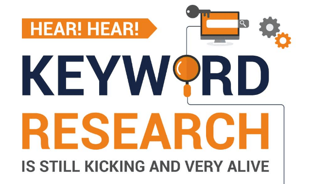 Keyword Research: Still Kicking and Very Alive