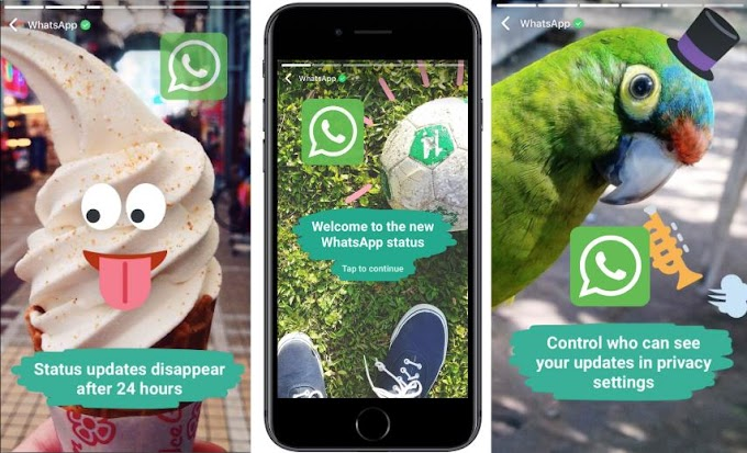 How to check and download  WhatsApp Status without letting user know