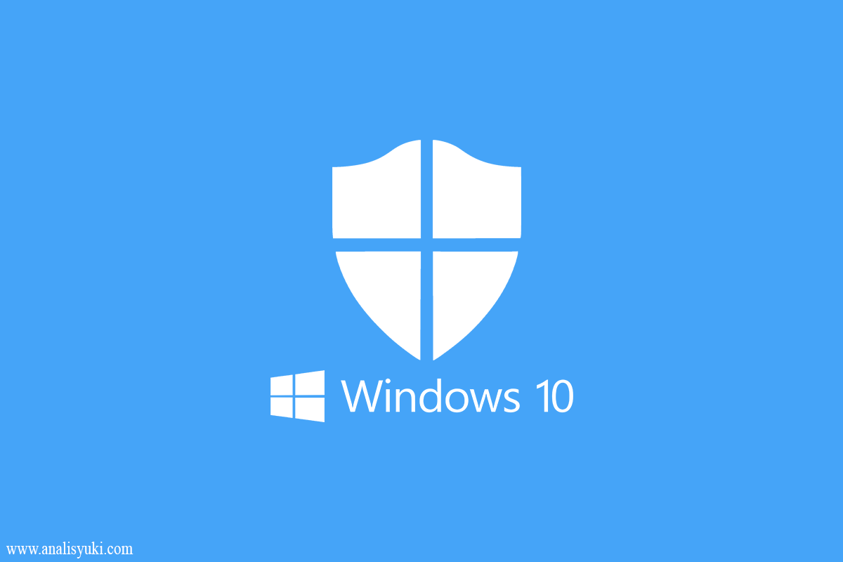 Cara Menonaktifkan Anti Virus Windows Defender di Windows 2010 Secara Permanen (100% Work)